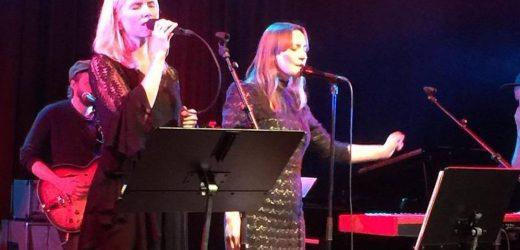 Konsert: Sjarmerende førjulsstund i Kilden