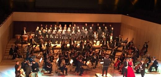 Konsert: La Traviata