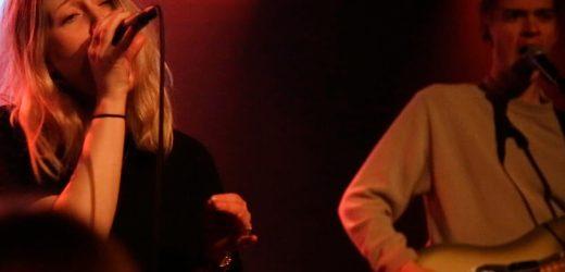 Concert review: Sløtface