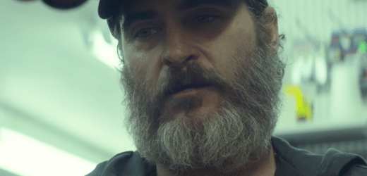 Filmanmeldelse: You Were Never Really Here