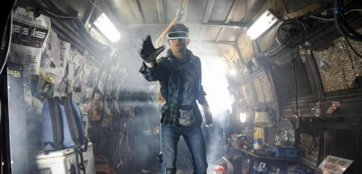 Filmanmeldelse: Ready Player One