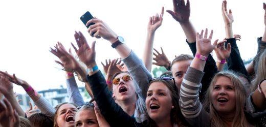 Unikum anmelder festivalsommeren