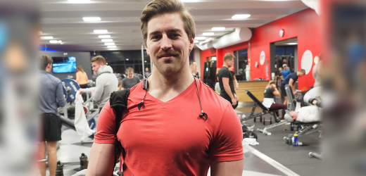 Julians treningstips: Styrketrening 101