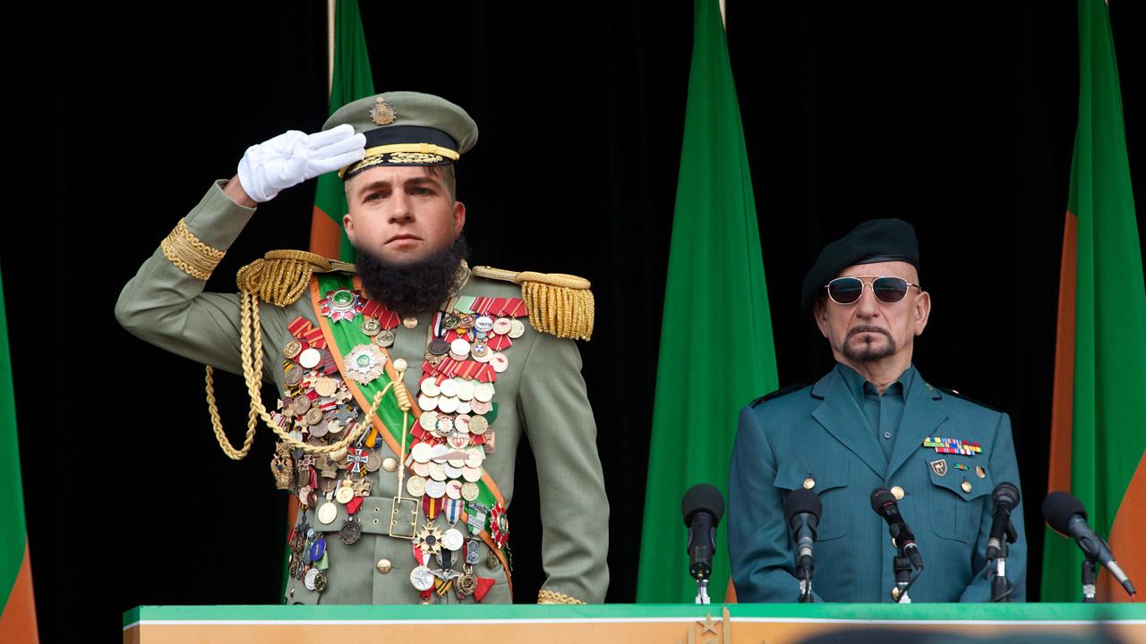 Rusreformen hvis jeg var diktator