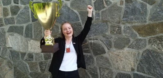 Oppretter studentråd i Grimstad – STA jubler