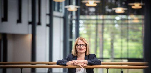 Rektorspalten: Vil ivareta psykisk helse i 2021