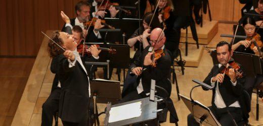 Konsertanmeldelse: Beethovens symfoni nr. 2 og 5 i Kilden