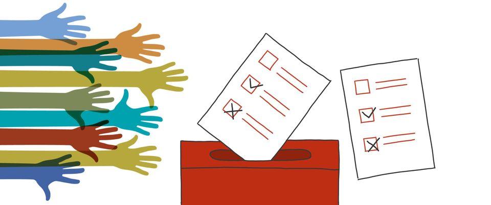 Hvorfor du som student bør stemme