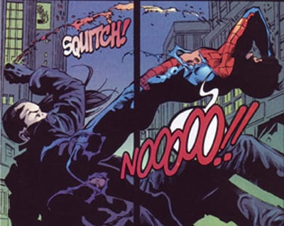 Spider Man Stories That Will Never Be Made Into Movies 1488 Spidey2web