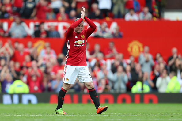 Wayne Rooney Makes Huge Donation To Manchester Victims Fund 686330692