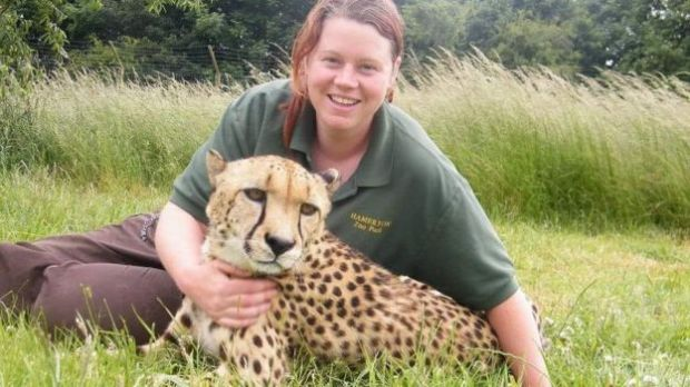 Zookeeper Killed By Tiger At Hamerton Zoo Was Big Cat Campaigner 96265208 rosaking
