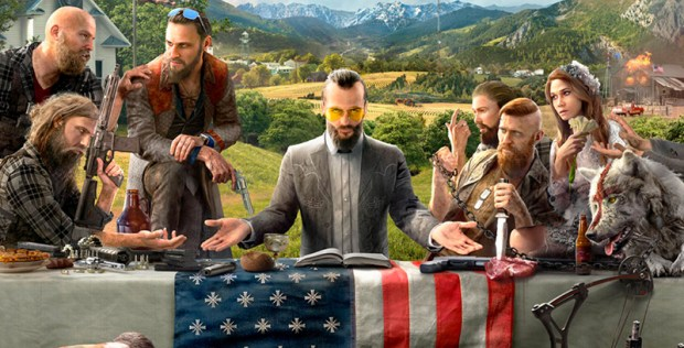Meet The Heroes Of Far Cry 5 FacebookThumbnail 2