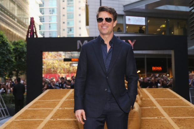Tom Cruise Confirms Top Gun 2 Is Definitely Happening GettyImages 687104922 1200x800