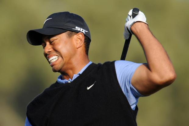 Tiger Woods Reveals Bizarre Reason He Was Arrested For Drink Driving GettyImages 81572989