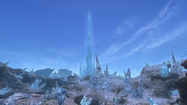 14 Breathaking Moments From Final Fantasy XIV Mor Dhona ARR 03