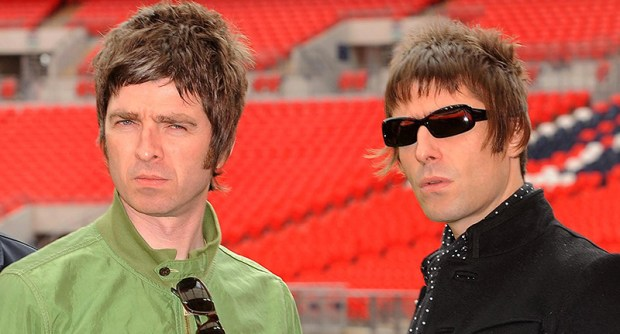 Liam Gallagher Goes In On Brother Noel For Not Turning Up To One Love Concert Oasis face