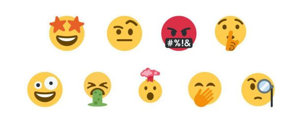 239 New Emojis Are Being Released Soon emoji face