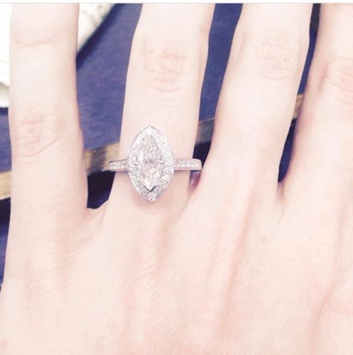 Model Selling Engagement Ring In Hilarious eBay Listing After Finding Out Fiances Secret s l500 1