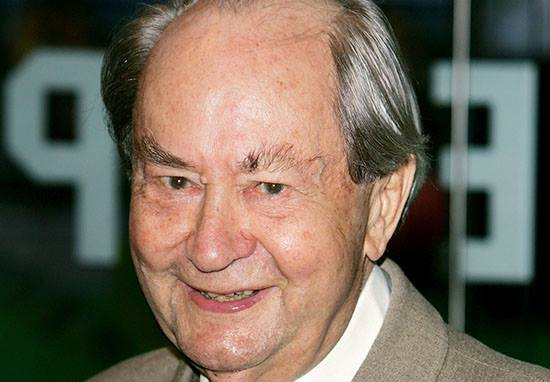 Peter Sallis, The Voice Of Wallace In Wallace And Gromit, Has Died Aged 96 18983192 10213335266162552 1263080268 n