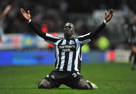 Footballer Cheick Tiote Has Died Aged 30 che