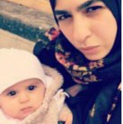 Six Month Old Baby Found Dead In Mothers Arms In Grenfell Tower Staircase leena