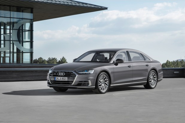 Is The New Audi A8 The Most Technologically Advanced Car Yet? A178321 medium