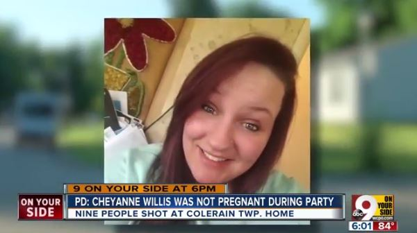 Woman Shot At Her Gender Reveal Party Was Not Pregnant Capture 3ed