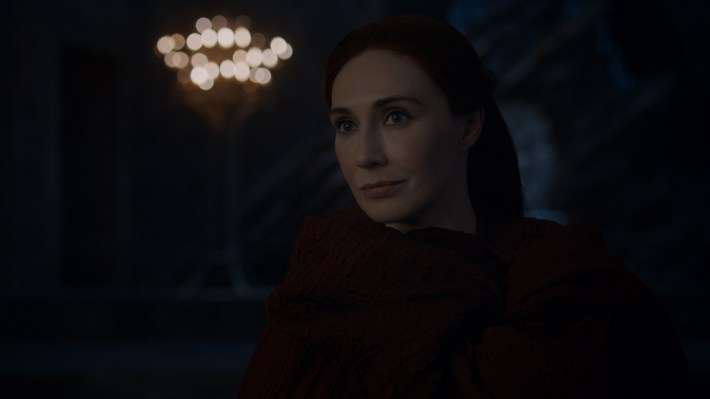 Most F*cked Up Jon And Daenerys Theory Started By George R.R. Martin Himself Melisandre Stormborn