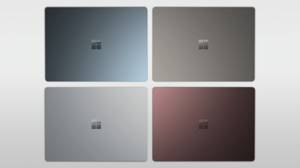 Microsoft Surface Laptop Review: Very Stylish And Secure Screen Shot 2017 07 13 at 13.47.11