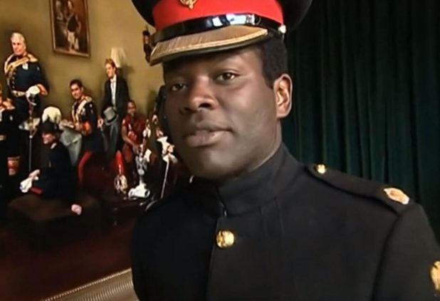 Queen Elizabeth Hires First Ever Black Man As Her Assistant major 1368x936