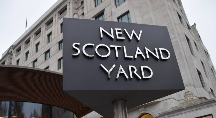 18 Year Old Man Arrested Over London Tube Bombing Capture dfvgaerb