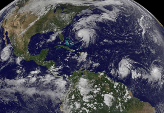 Experts Reveal Real Reason Natural Disasters Are Intensifying WEBTHUMBNEW Earth