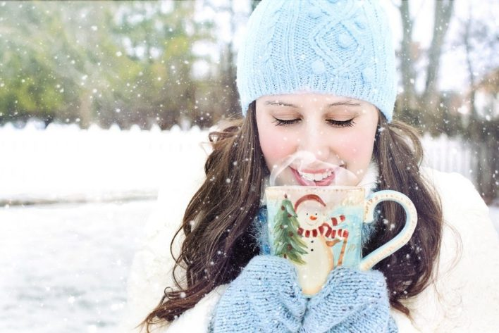 Women Secretly Turn Up The Heating, Research Finds winter 1878713 1280 1048x700