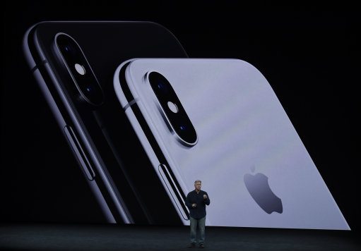 Apple Leak Reveals Sudden iPhone X Cancellation 2.32787921