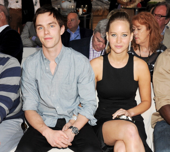 Jennifer Lawrence Splits With 48 Year Old Boyfriend GettyImages 145295100