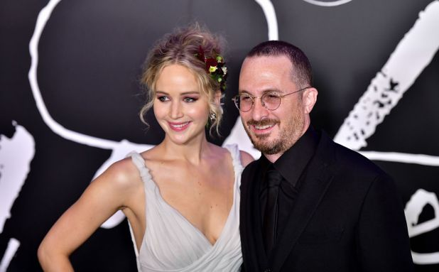 Jennifer Lawrence Splits With 48 Year Old Boyfriend GettyImages 846725208