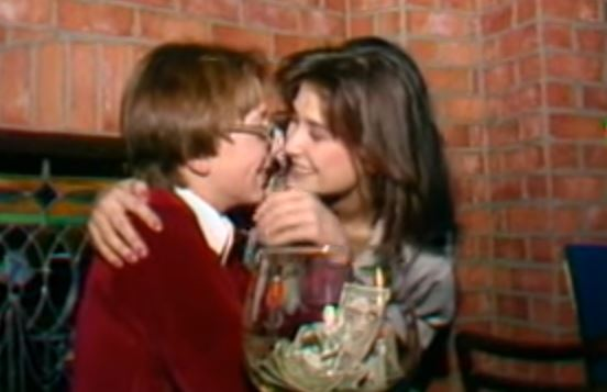 Creepy Video Emerges Of Demi Moore Sexually Abusing Child demi moore 2