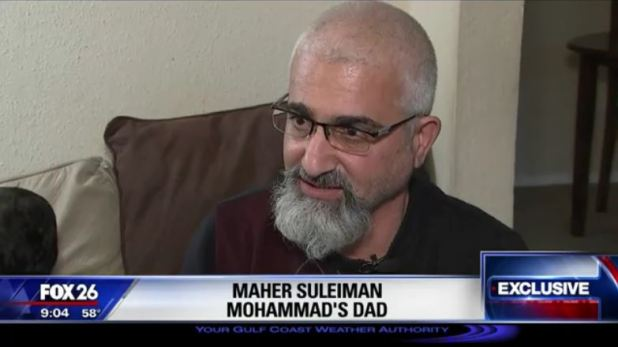 Six Year Old Muslim Boy With Downs Syndrome Reported For Terrorism maher 1