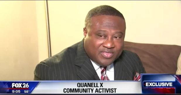 Six Year Old Muslim Boy With Downs Syndrome Reported For Terrorism quanell x