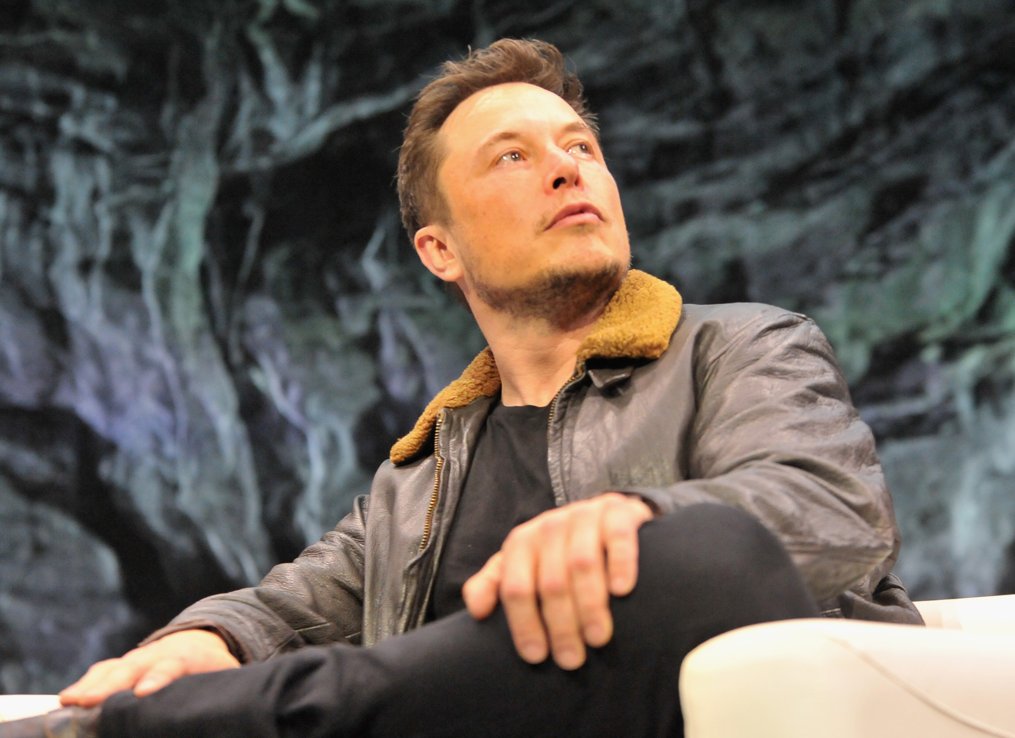 Elon Musk Is Building A Cyborg Dragon And Game Of Thrones Gave Him The Best Advice