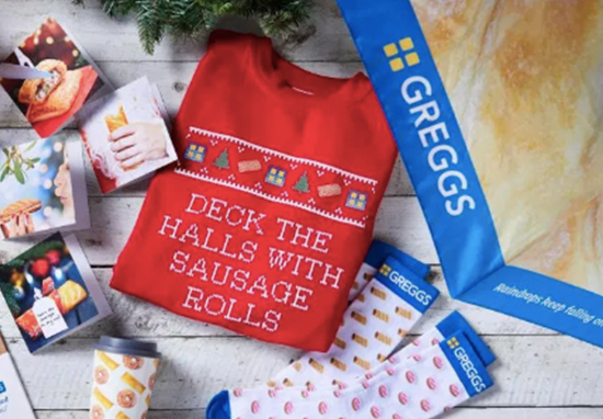 Greggs Now Selling Sausage Roll Phone Cases And Other