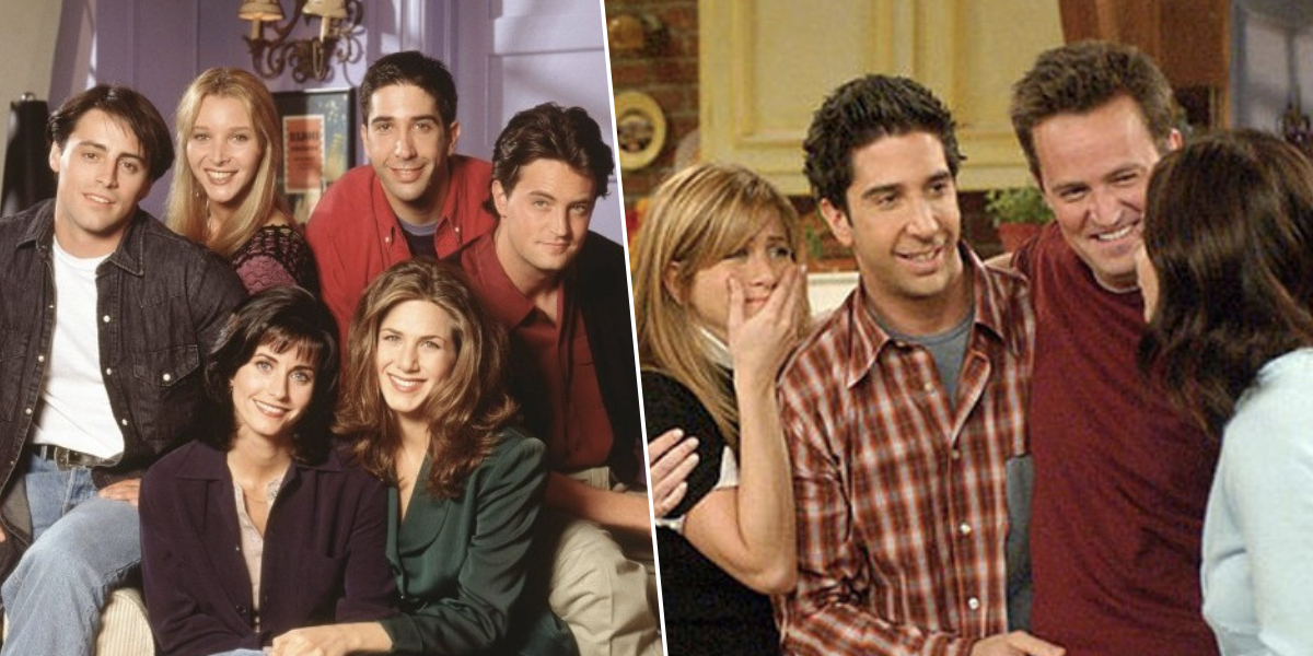 Friends   People Who Still Watch Friends Make Cast $20 Million-A-Year Each friends cast thumb