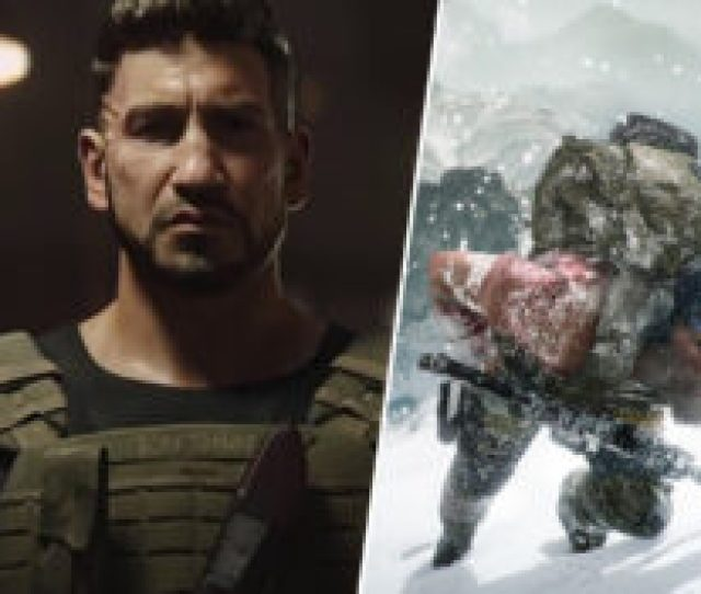 Ghost Recon Breakpoint Preview A Tactical Shooter That Thrives On Chaos