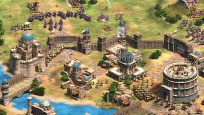 Age Of Empires II HD On Steam 2