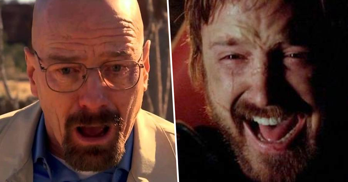 El Camino Features At Least 10 Breaking Bad Characters And One Super-Secret Cameo