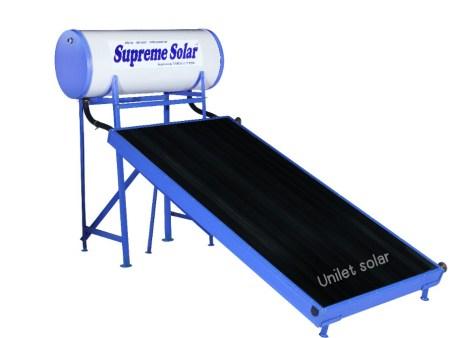 Supreme Solar 165 FPC SSGL
