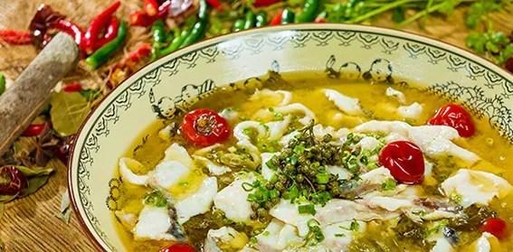 來自重慶山城的酸菜魚 - 經典菜有技巧 | Unilever Food Solutions