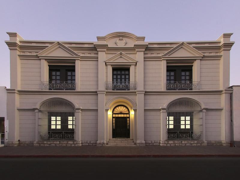 Edificio Historico 800×600