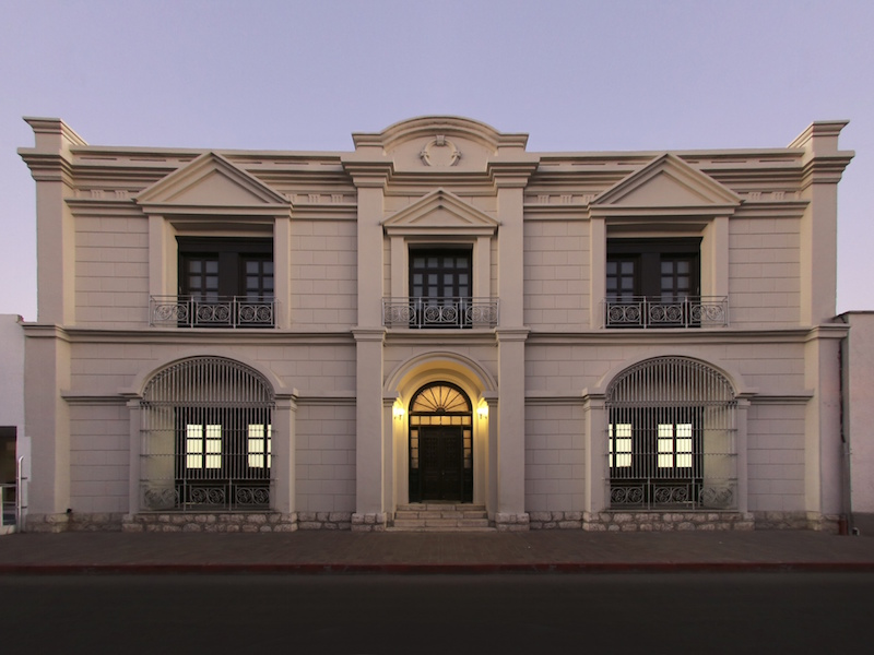 Maestr as unilider edu mx for Universidades en hermosillo
