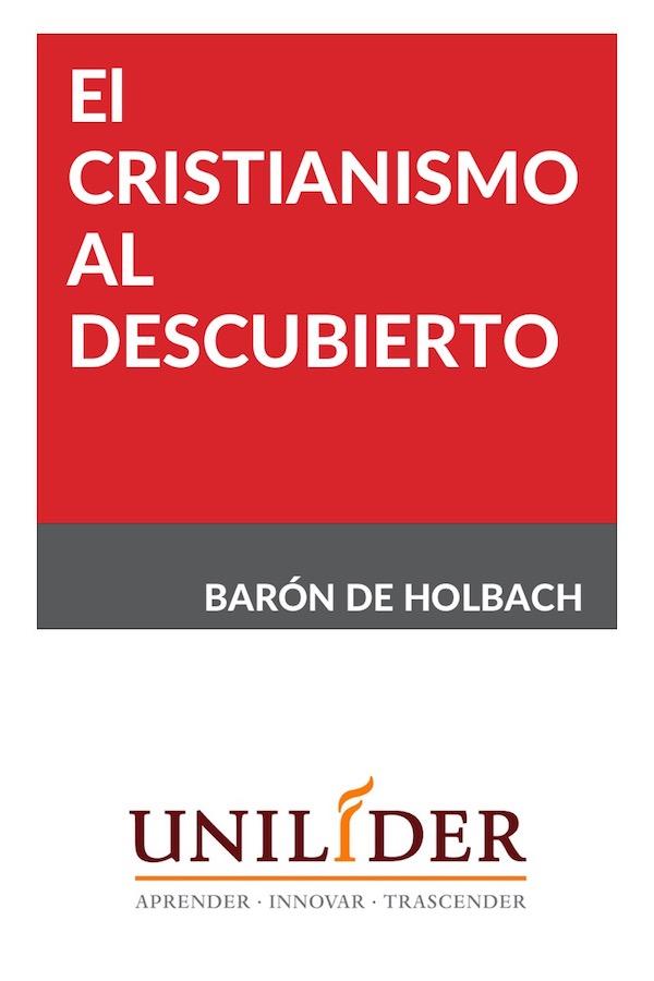 El Cristianismo Al Descubierto